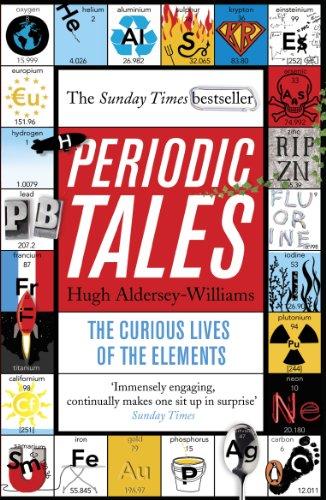 9780141041452: Periodic Tales