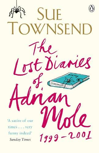 9780141041506: The Lost Diaries of Adrian Mole, 1999-2001