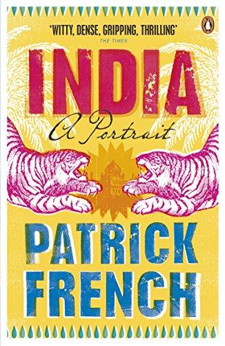 9780141041575: India: A Portrait