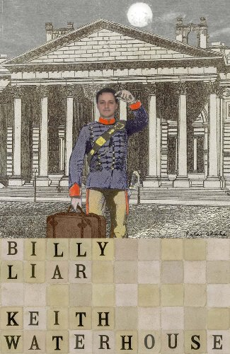 9780141041735: Billy Liar (Penguin Decades)