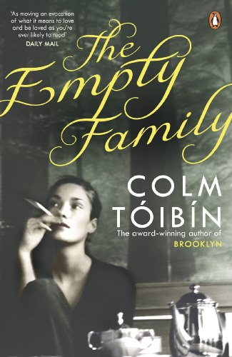 9780141041773: The Empty Family: Stories