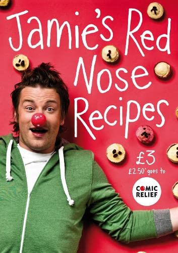 9780141041780: Jamie's Red Nose Recipes