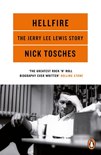 9780141041858: Hellfire: The Jerry Lee Lewis Story (Penguin Magnum Collection)