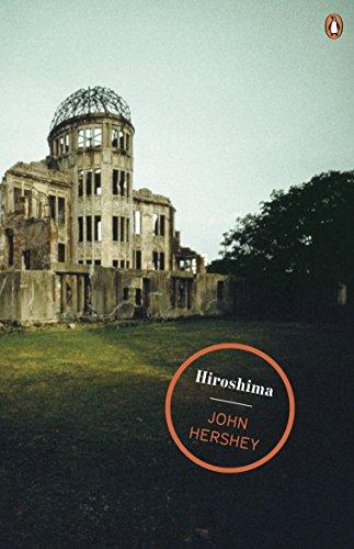 9780141041865: Hiroshima (Penguin Magnum Collection)