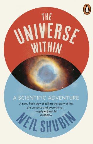 9780141041902: The Universe Within: A Scientific Adventure