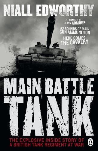 9780141041919: Main Battle Tank