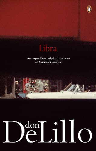 9780141041995: Libra (Penguin Modern Classics)