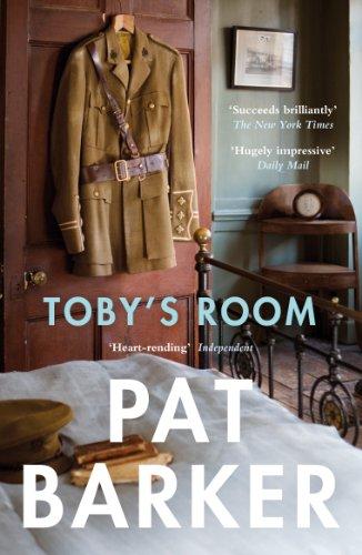 9780141042206: Toby's Room