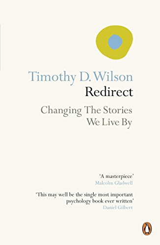 9780141042244: Redirect: Changing the Stories We Live By