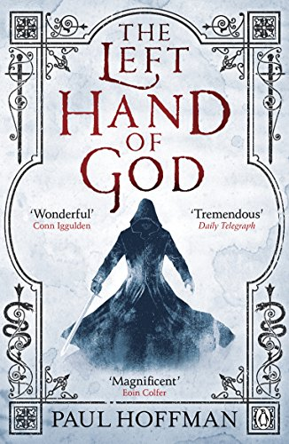 9780141042374: The Left Hand of God