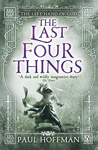 9780141042398: The Last Four Things (Left Hand of God Trilogy 2)