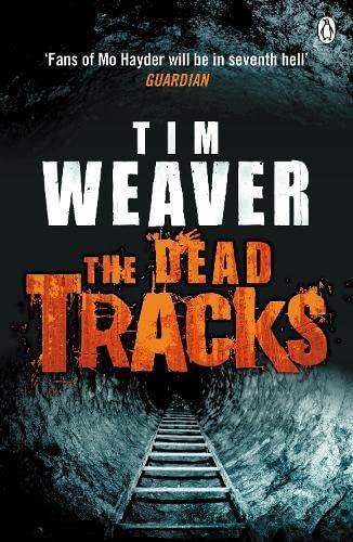 9780141042442: The Dead Tracks