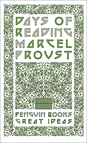 9780141042534: Days of Reading (Penguin Books: Great Ideas)
