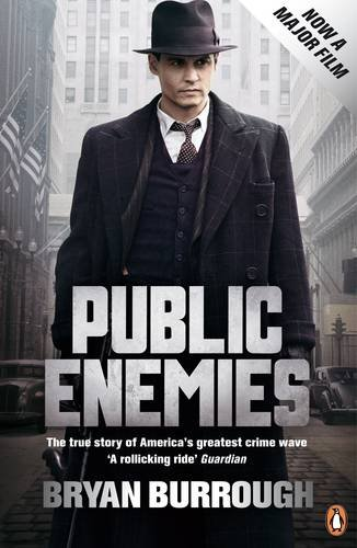 9780141042589: Public Enemies: The True Story Of America's Greatest Crime Wave