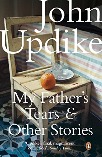 9780141042596: My Father's Tears and Other Stories
