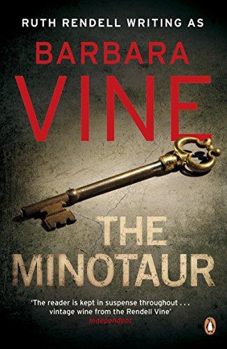 9780141042602: The Minotaur