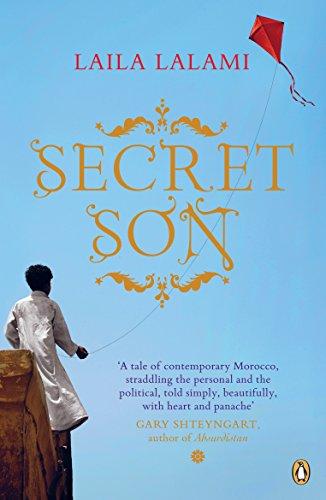 9780141042732: Secret Son