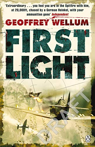 9780141042756: First Light (Penguin World War II Collection)