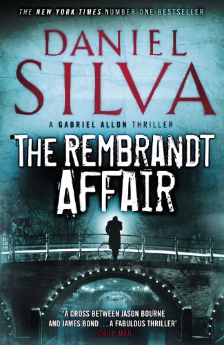 9780141042770: The Rembrandt Affair (Gabriel Allon 10)