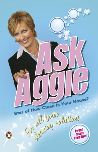 9780141042817: Ask Aggie: For All Your Cleaning Solutions
