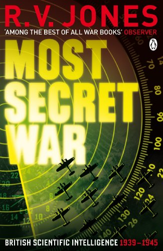 9780141042824: Most Secret War (Penguin World War II Collection)