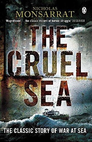 9780141042831: The Cruel Sea (Penguin World War II Collection)