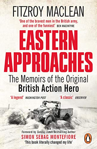 9780141042848: Eastern Approaches (Penguin World War II Collection)