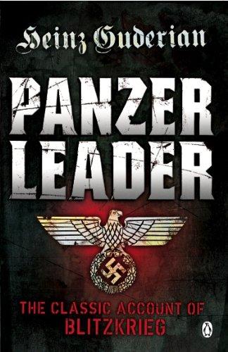 9780141042855: Panzer Leader