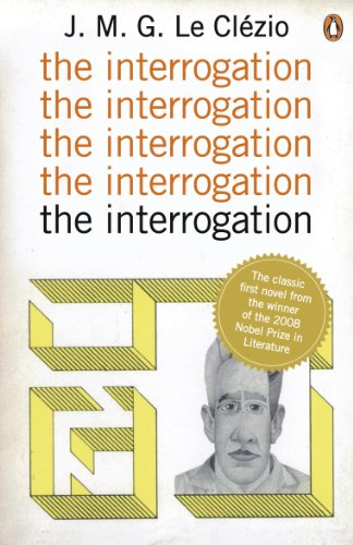 9780141042923: The Interrogation