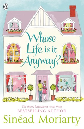 9780141042930: Whose Life is it Anyway?