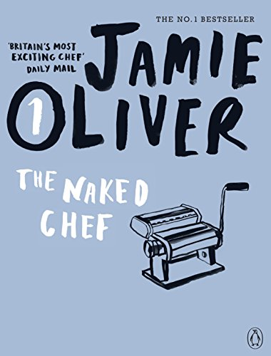 9780141042954: The Naked Chef