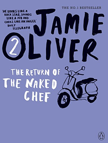 9780141042961: Return of the Naked Chef