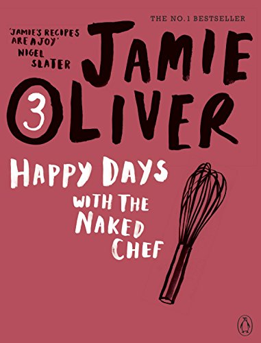 9780141042985: Happy Days with the Naked Chef