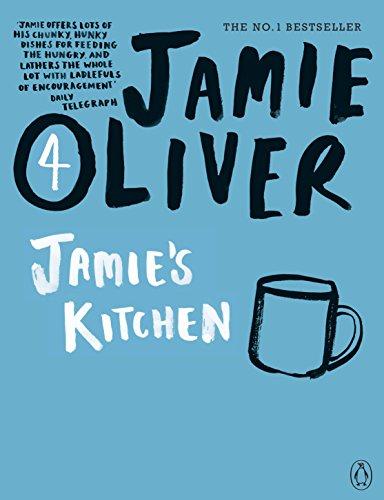 9780141042992: Jamie's Kitchen