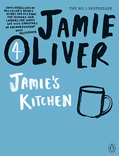 9780141042992: Jamie's Kitchen