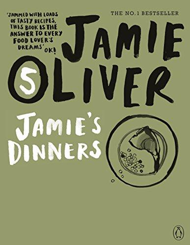 9780141043005: Jamie's Dinners