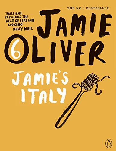 9780141043012: Jamie's Italy