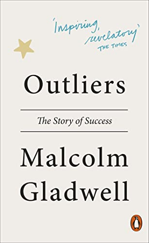 9780141043029: Outliers: The Story of Success
