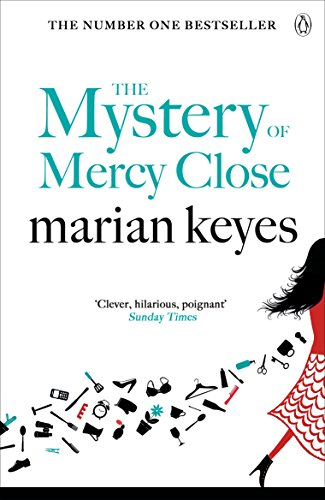 9780141043098: The Mystery of Mercy Close