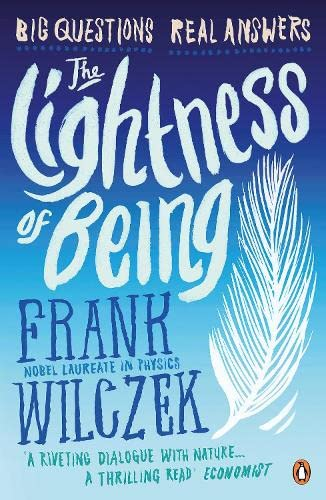 9780141043142: The Lightness of Being: Big Questions, Real Answers