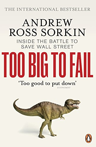 9780141043166: Too Big to Fail : Inside the Battle to Save Wall Street