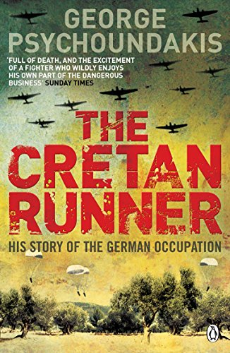 9780141043340: The Cretan Runner: His Story of the German Occupation (Penguin World War II Collection)