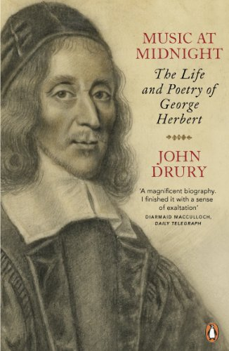 9780141043401: Music At Midnight: The Life And Poetry Of George Herbert