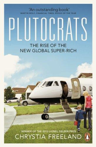 9780141043425: The Plutocrats
