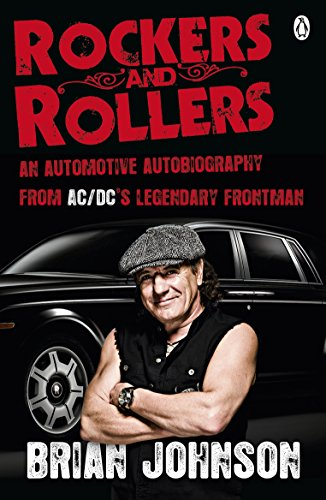 9780141043517: Rockers and Rollers: An Automotive Autobiography