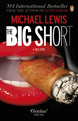 The Big Short: Lewis Michael