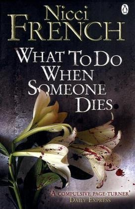 9780141043661: What to Do When Someone Dies