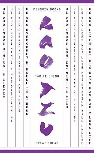 9780141043685: Tao Te Ching(Penguin books great ideas) (Penguin Great Ideas)