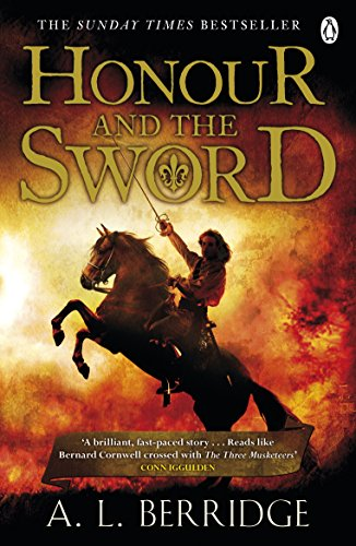 9780141043739: Honour and the Sword (Chevalier)