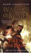 9780141043753: Warrior of Rome 01. Fire in the East